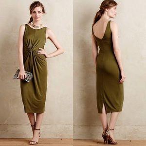 HD in Paris for Anthro. Caprera dress in M.